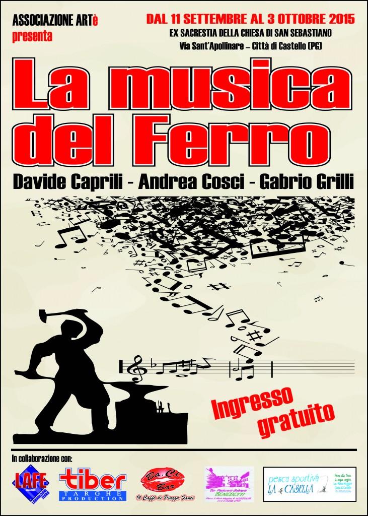 La Musica Del Ferro-01