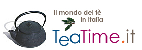 Il mondo del Tè in Italia / The Tea in Italy