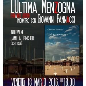 Presentazione del libro di Giovanni Pannacci