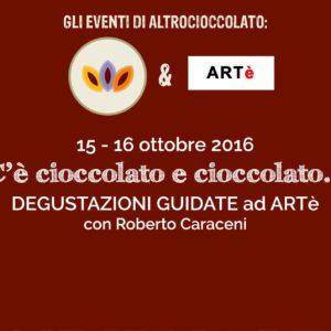 Degustazione guidata del cioccolato
