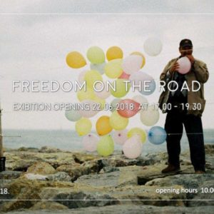 FREEDOM on the ROAD 22-24 Giugno