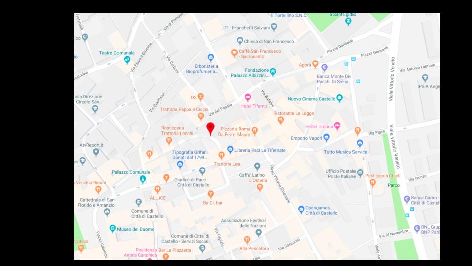MAPPA/MAP