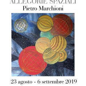 Mostra – Piero Marchioni